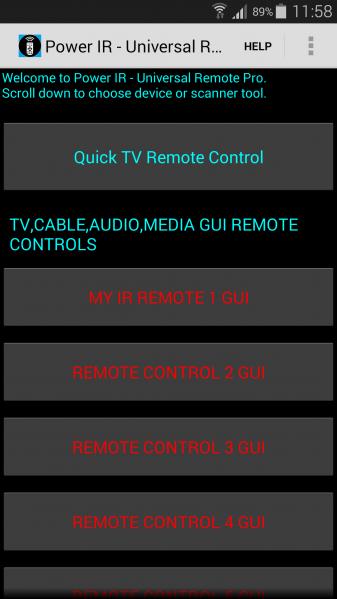 Как сменить регион в ТВ и Смарт Хабе 337px-SamsungIR-1